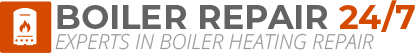 East Sheen Boiler Repair Logo
